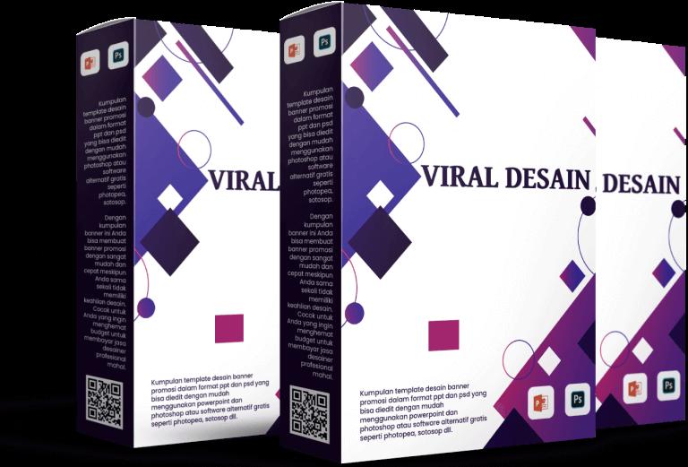 Viral Desain Spesial   Template Desain Banner Promosi ...